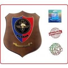 Crest GIS Gruppo Intervento Speciale Carabinieri Prodotto Ufficiale Art.C93