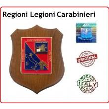 Crest Legioni Carabinieri Tutte le Legioni Nuovo Modelo Prodotto Ufficiale decidi Quale Vuoi Art.GM-CREST