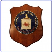 Crest CIA  Central Inteligence Agency US  Art.921PL