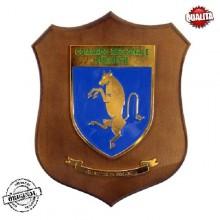 Crest GDF Guardia di Finanza  Comando Regionale Piemonte Art.F35