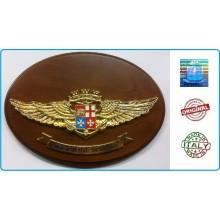 Crest  Aviazione Navale Aeronautica Militare Prodotto Ufficiale Giemme Art.08056
