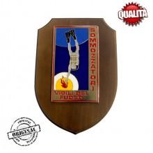Crest Vigili del Fuoco  Sommozzatori Art.VVF5