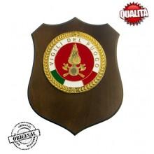 Crest Vigili del Fuoco VVFF Art.VVF2