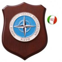 Crest NATO Nort Atlantic treaty Organization  Art.923PL