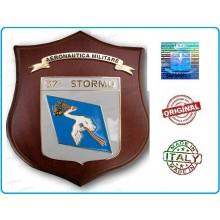 Crest Aeronautica Militare 37° Stormo Prodotto Ufficiale Art.AM30
