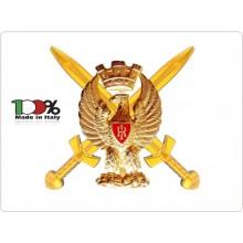 Spilla Pins Distintivo Promozione per Meriti Straordinari Polizia di Stato Novità ENCOMIO STRAORDINARIO Decreto capo polizia n.559/A/2/753.M.8 21/07/17 Art.AMIT-PS