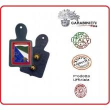 Pendif Placca Pettorale - Nuova Placca Carabinieri Legione Emilia Romagna  Art.NSD-CC-ER