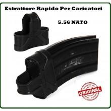 Estrattore Rapido Colore Verde per M16 M4 556 Nato EX291 Art.466350V