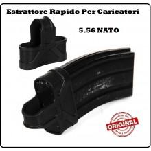 Estrattore Rapido Colore Nero per M16 M4 556 Nato EX291 Art.466350
