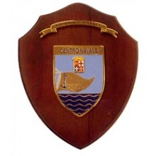 Crest GdF Centro Navale Art.F133
