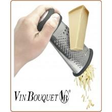 Grattugia Professionale per Formaggio Verdure Cioccolato Vin Bouquet Art.FIH060