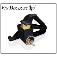 Grattugia a Manovella per Formaggio Professionale Vin Bouquet Art.FIH061
