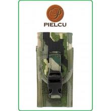 Fodero Universale con aggancio Cinturone M.O.L.L.E. per Coltello Versione Tattica Militare Pielcu Art.78578-102