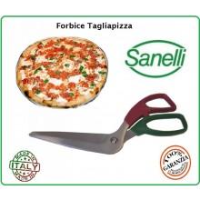 Forbice Professionale Pizzerie Pizza Smontabile  Italia Sanelli  Art.2573