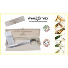 Spada Sciabola del Sommelier Professionale Champagne Fox Italia Maniago FX-2006 Art.FX2006