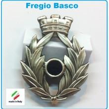 Fregio Basco Militare Amministrazione Commissariato Esercito Italiano  Art.NSD-F-38