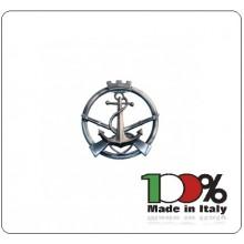 Fregio Basco Lagunari Marina Militare Italiana Corpi Speciali Art.NSD-F-10