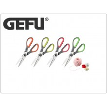Forbici Forbice Professionale Multi Uso Cucina Lavoro Bar GEFU Art.89357