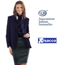 Giacca Donna Liberty Foderata Sommelier by Isacco Art.027402