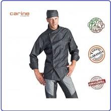 Giacca da Cuoco Chef Jeans Carine Italia Art.10CGI54