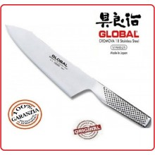 Coltello Forgiato Professionale Orientale cm 18 Oriental Cook Knife Global G4 Art.G-4