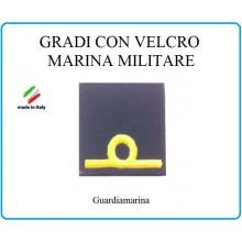 Grado a Velcro Giubbotto Navigazione Marina Militare Guardiamarina  Art.M-17
