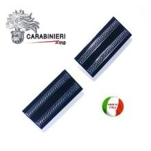 Gradi in Metallo Maresciallo Ordinario Carabinieri Art.CC-MO