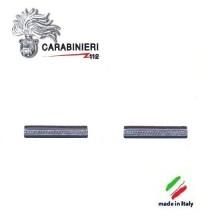 Gradi in Metallo Maresciallo  Carabinieri Art.CC-M-1