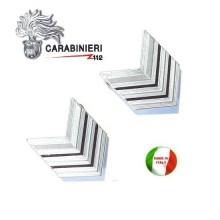 Gradi in Metallo Brigadiere Carabinieri Art.CC-B