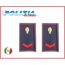 Gradi Tubolari Polizia di Stato Agente Scelto Art.PS-T1