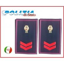 Gradi Tubolari Polizia di Stato Assistente Art.PS-T2