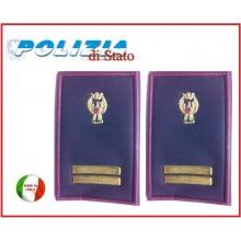 Gradi Tubolari Polizia di Stato  Sovraintendente  Art.PS-T8