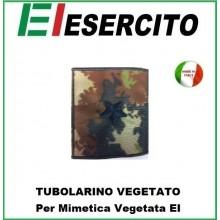 Gradi Tubolarini Vegetati Esercito Italiano Sottotenente Art.TUB-SOT