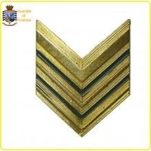 Gradi Metallo Guardia di Finanza GDF Brigadiere Art.GDF-G5