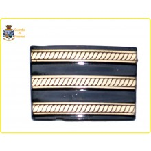Gradi Metallo Guardia di Finanza GDF Maresciallo Capo Art.GDF-G8