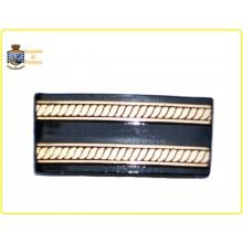 Gradi Metallo Guardia di Finanza GDF Maresciallo Ordinario Art.GDF-G7