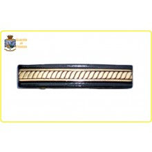 Gradi Metallo Guardia di Finanza GDF Maresciallo Art.GDF-G6