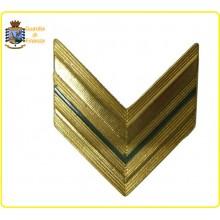 Gradi Metallo Guardia di Finanza GDF Vice Brigadiere Art.GDF-G4