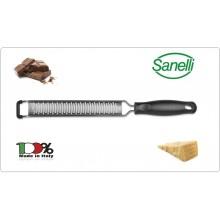 Grattugia Professionale Grana Taglio Fino cm 34 Sanelli Italia Art.731216