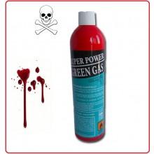 Green Gas da 1000 ml Potentissimo Soft Air Pistole Granate Lancia Granate Art.SAS 3517