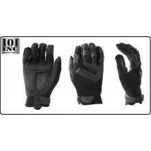 Guanti Militari Tactical Glove Operator Polizia Esercito Vigilanza Carabinieri NERI INC 101 Art.221235