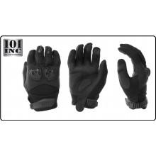 Guanti Tattici Militari Tactical Glove Ranger Strike Back Neri INC 101 Art.221234-N