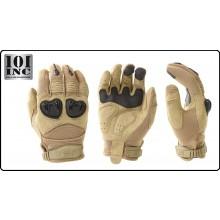 Guanti Tattici Militari Tactical Glove Ranger Strike Back Coyote Sabbia Tan INC 101 Art.221234
