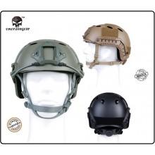 Casco Nuovo Modello Helmet Soft Air ROYAL Colore In Nero Sabbia Verde  Art.212165
