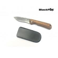 Temperino Coltello Tascabile EDC Frame Lock Design by Fox Knives Maniago Art. BF-748ZW