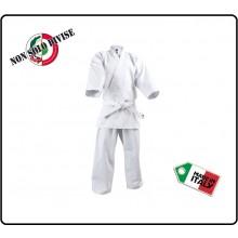 Kimono Karategi  BUSHIDO  Composto da Giacca + Pantaloni  Art.10105010