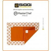 Tovaglietta MasterChef Italia Prodotto Ufficiale Siggi  Art.8034088198214