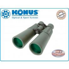 Binocolo Cannocchiale KONUS PROXIMO 9x63 Caccia Militare Tempo libero  Art.2202
