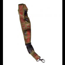 Portachiave Porta Chiavi Porta Badge da collo Croce Rossa Militare Prodotto Ufficiale  Art. 05044