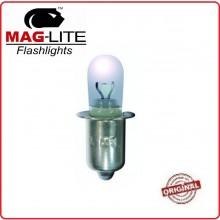 Maglite® lampadina White Star Kripton per mod. 2 cell 3 cell 4 cell 5 cell  6 cell C/D Art.LWSA401